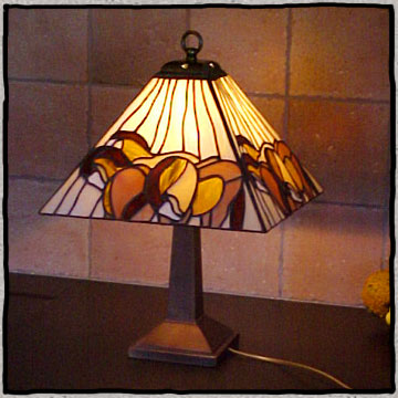 tiffany lampen. Black Bedroom Furniture Sets. Home Design Ideas